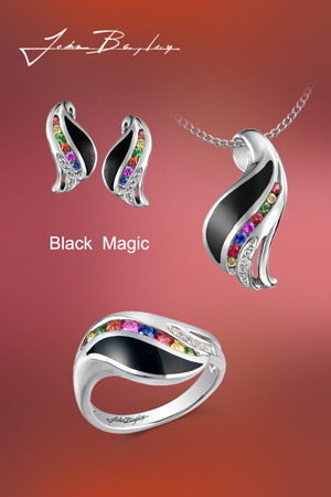 Black Magic 13857